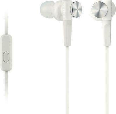 Sony MDR-ZB50AP Casques & écouteurs