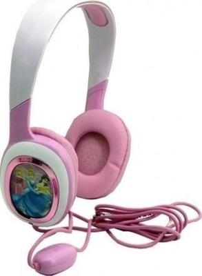 Disney Princess Safe Sound Headphones