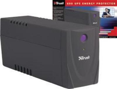 Trust Energy Protector 600 UPS