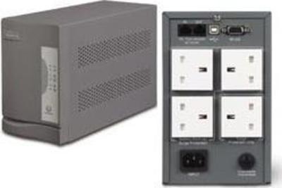 Belkin Universal UPS w/AVR 1000VA
