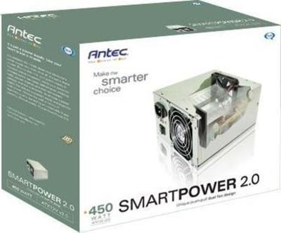 Antec SP-450PEC