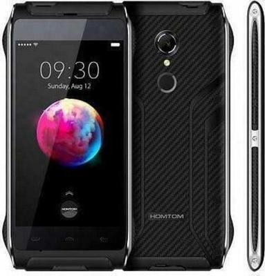Doogee Homtom HT20 Pro Mobile Phone