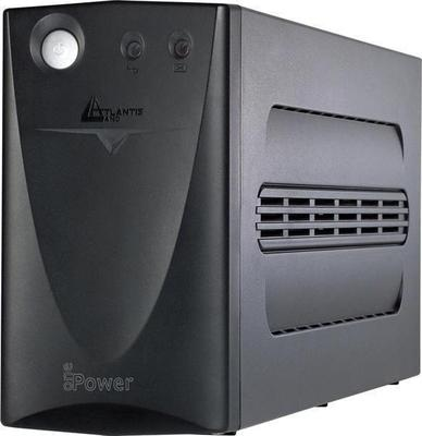 Atlantis Land OnePower 551