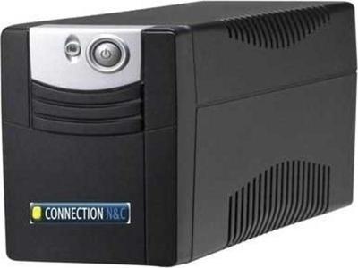 Connection N&C SAI 850