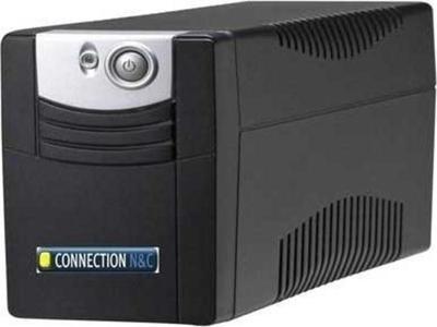 Connection N&C SAI 650