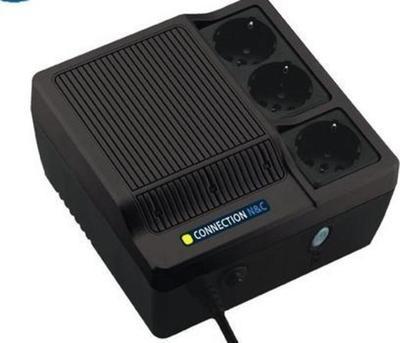 Connection N&C SAI-600COMPAC