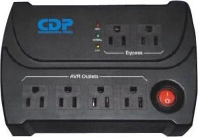 CDP B-AVR-1006