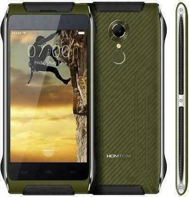 Doogee Homtom HT20 Telefon komórkowy