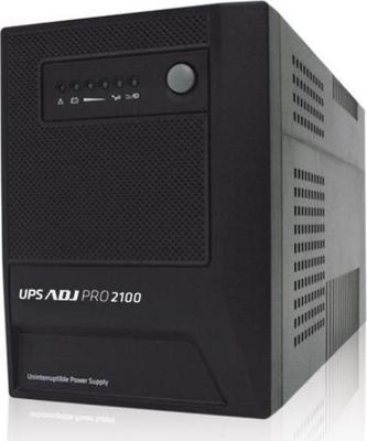 ADJ 650-02101