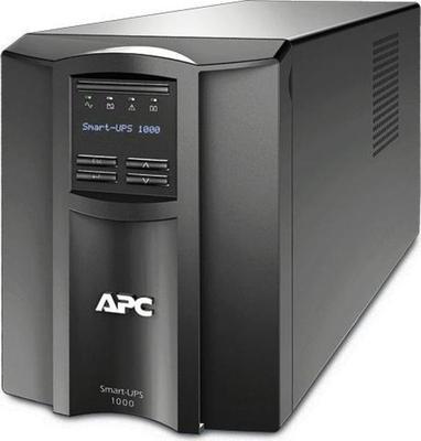 APC Smart-UPS SMT1000