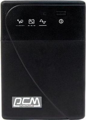 Powercom BNT-600A UPS