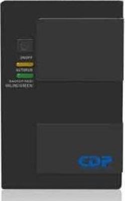 CDP G-UPR 756