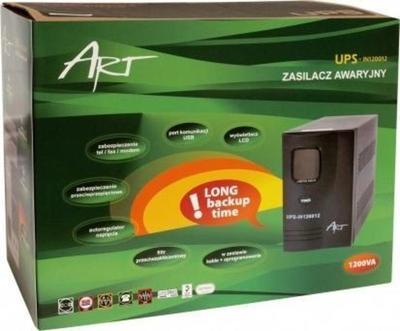 ART Multimedia UPS-IN120012