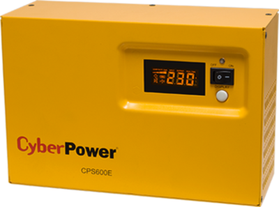 CyberPower CPS600E UPS