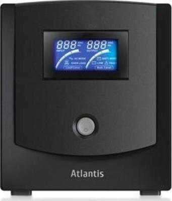 Atlantis Land HostPower 1502