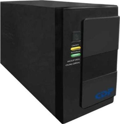 CDP G-UPR 906
