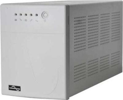 DataShield KS3000