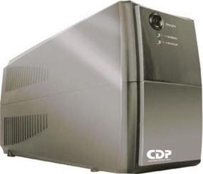 CDP B-UPR-504