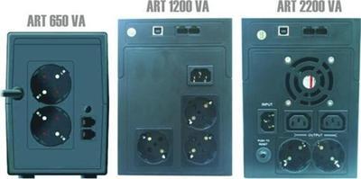 ARTronic ART-650VA