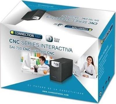 Connection N&C SAI700