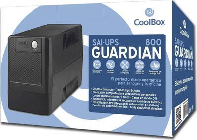 CoolBox Guardian 800