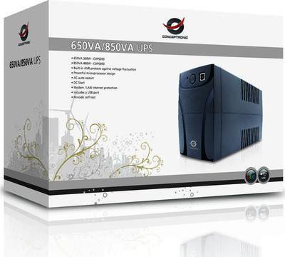 Digital Data Communications CUPS850