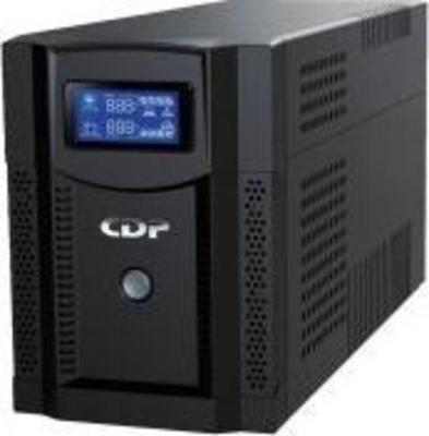 CDP UPRS-2008