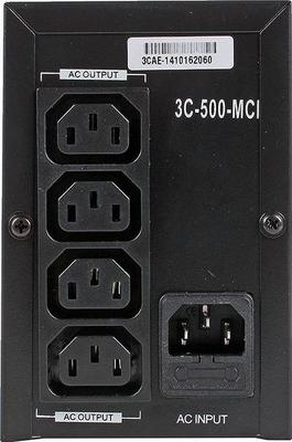 3Cott 3C-500-MCI