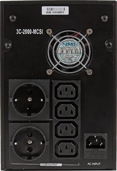 3Cott 3C-2000-MCSI