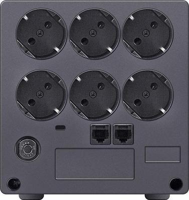3Cott 2000VA-6SE UPS