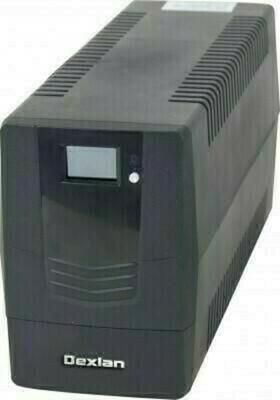 Dexlan USV LCD 400VA