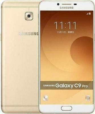 Samsung Galaxy C9 Pro SM-C9000 Mobile Phone