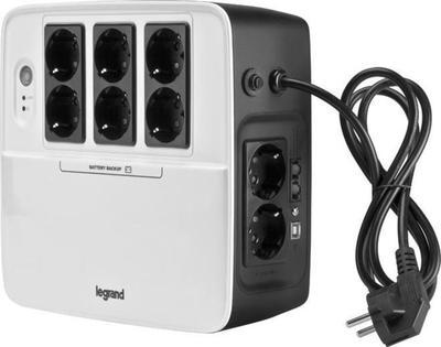 bticino Keor Multiplug 800VA 480W