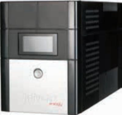 ActiveJet AJE-1500VA Sinus LCD