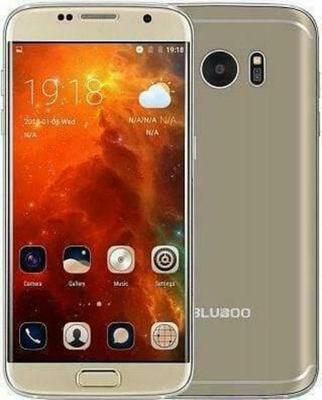 Bluboo Edge Mobile Phone