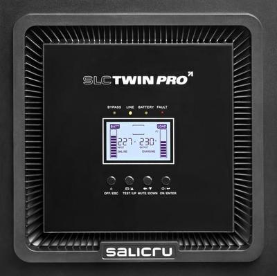 Salicru SLC 15000 TWIN/3 PRO2 UPS