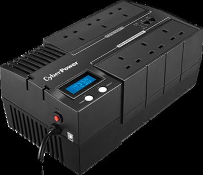 CyberPower BR700ELCD UPS