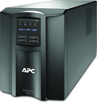 APC Smart-UPS SMT1000IC UPS