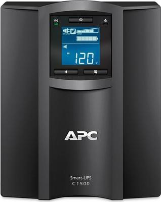 APC Smart-UPS SMC1500IC UPS