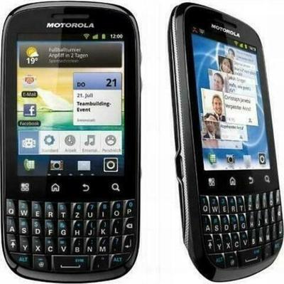 Motorola Fire XT311 Mobile Phone