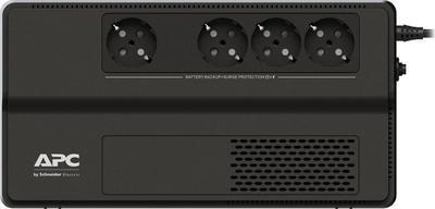 APC Back-UPS BV650I-GR UPS