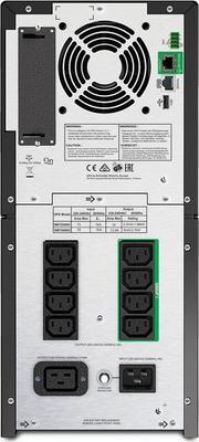 APC Smart-UPS SMT2200IC UPS