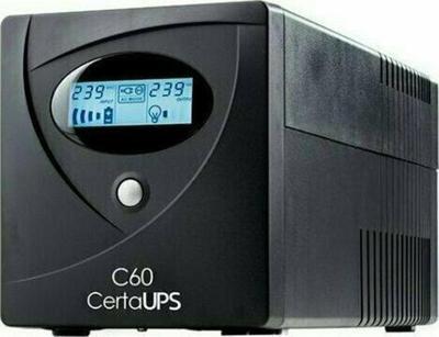 CertaUPS C60-1000