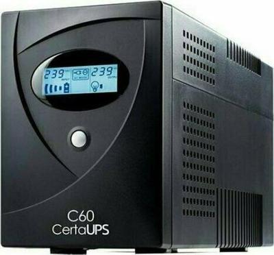 CertaUPS C60-1500
