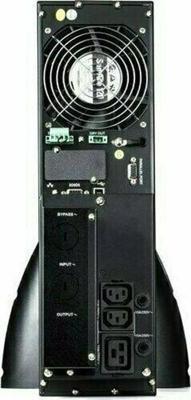 CertaUPS C500R-060-3