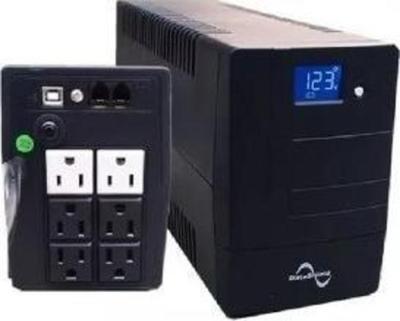 DataShield KS1000 PRO/LCD