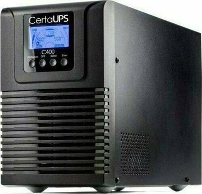 CertaUPS C400-010-110 UPS