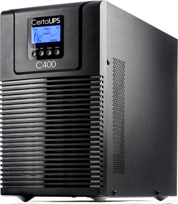 CertaUPS C400-020-130