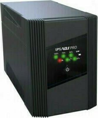 ADJ 650-02501