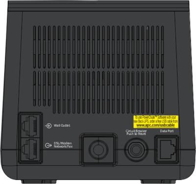 APC Back-UPS BE850G2-GR UPS